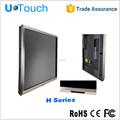 Grande LED smart board interactivos multi touch de 84 pulgadas all in one pc tv del ordenador alta luminosidad de la pantalla lcd