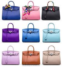 Genuine leather handbag,leather Lady bag,leather women handbag