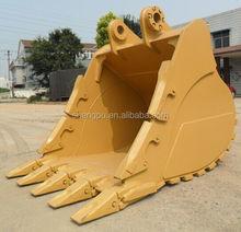 Factory sale heavy duty Rock Excavator bucket 325