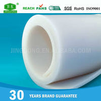Factory sale high temperature silicone rubber sheet