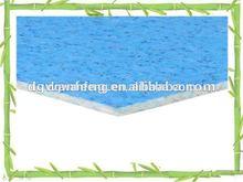 verschiedenen laminierung Teppichboden unterlage