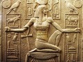 wutian bela egípcia antiga esculturas