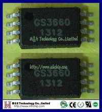 Boost convert Control IC GS3660 for battery used application