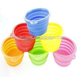 Design unique novelty pet bowls silicone