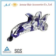 ARTSTAR india hair banana clip