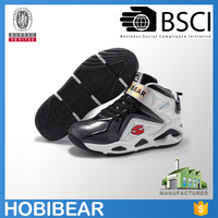 HOBIBEAR boys junior basketball shoes customize hot sale