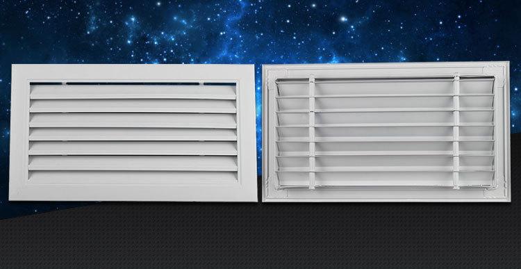 Hvac Speedi Grille Return Air Vent Heating Cool Air Return