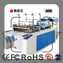 high productivity ML Heat-Sealing And Cold-Cutting Bag-Making Machine
