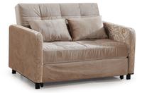 Modern Design Metal Sofa Cum Bed