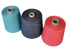 Wool/Acrylic Yarn 50/50, 60/40, 70/30 Jiangsu Manufacturer