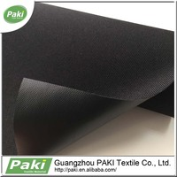 300D coated PVC textile oxford fabric for bag for luggage