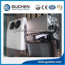 Guchen transport lorry air conditioner 10 wheeler trucks