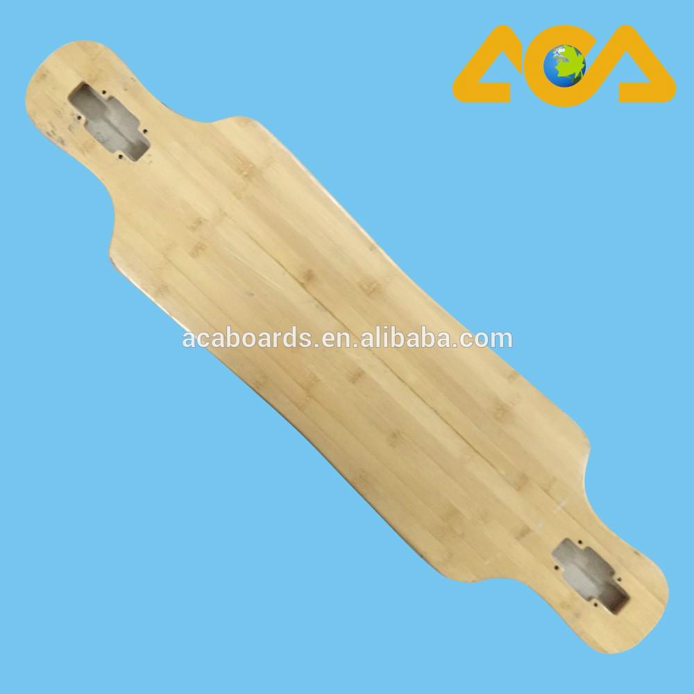 pro skate longboard