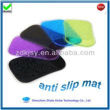 mobile phone accessory PU material Antibelegauflage for car interior use