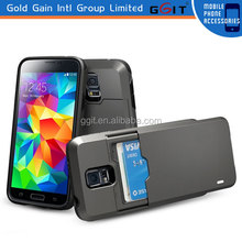 Hot Sell For iPhone 6 Case, Case For iPhone 6 With ID Credit Card Slot Stand
