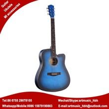 handmade all solid acoustic guitar acoustic guitar