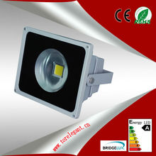 2012 best BridgeLux Chip IP65 waterproof 30w led flood light