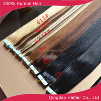High quality Chinese human hair bulk competitive price