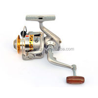SG2000A 6BB 5.1:1 Spinning Fishing Reel left/right hand Aluminum high tensile strenght full metal Jigging Reels