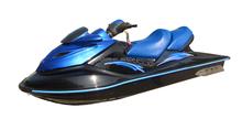 SUZUKI Power 1400cc Jet Ski