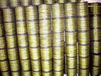 Quality and cheap 12.5mm width electric fence polytape
