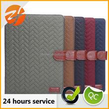 wholesale price anti-shock case for ipad 2,leather case for ipad air 2 ,smart cover for ipad 2 air
