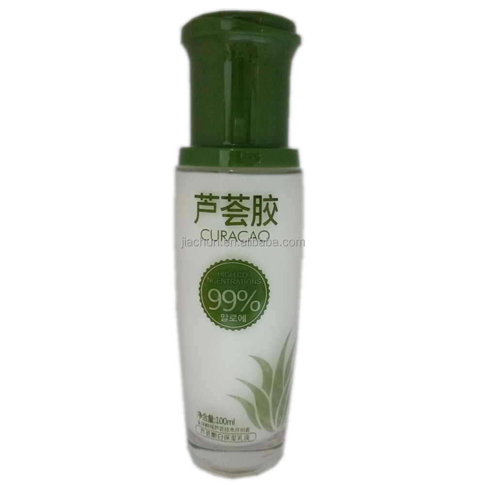 Aloe Lotion on Face Aloe Vera Hydrating Face Cream