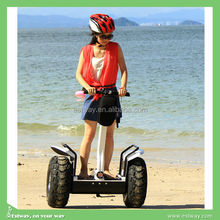 Factory price 2 wheel smart balance electric water scooter