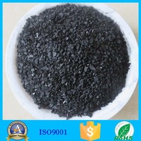 Coconut Shell Silver Impregnated Activated Carbon