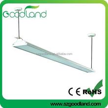 40w 1m hanging led linear pendant