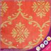 2015 MACAU DESIGN Jacquard Velvet Upholstery Fabric(Full Pile)
