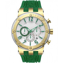 new itern high quality silicone perfect japan movement vogue watch mens