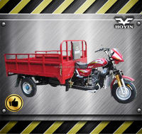 Hot Chongqing Gasoline 250cc Cargo Tricycle for sale