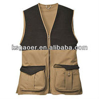 functional&breathable fishing outdoor vest