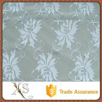 Home Textile Hotsale Nylon Lace Table Cloth Fabric