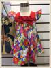 new modern kid dress casual children dress summer cool design