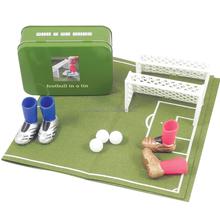 Promotional finger filck mini finger football game for kids
