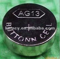 product assembly coin cell ag13 alkaline 1.5V button cell ag13 1.5V batteries
