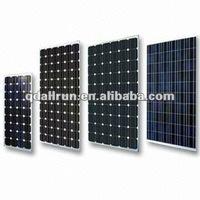 High efficiency 1w to 300w cheap solar panel