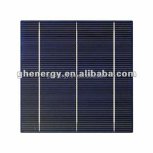 High efficiency 2.46w kit solar photovoltaic cell,panel and power system