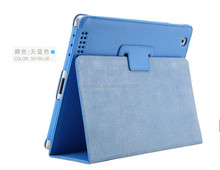 2015 new arrival back stand tablet case for apple ipad mini 2/3