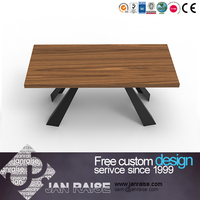 Dining room table dining set round solid wood dining table