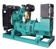high quality diesel engine generator china supplier