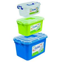 Plastic Storage Box / Handy Box (Philippines)