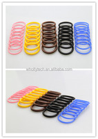High Quality Customized clear small rubber epdm silicone nipple o-ring