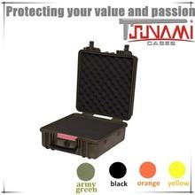 Tsunami waterproof IP67 heavy duty plastic tool case (333517)