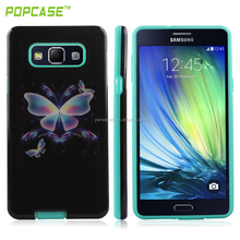 Gummy combo case for galaxy a7