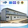 cheap standard size light steel prefabricated modular workers living camp house
