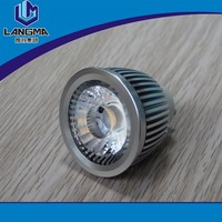 Langma New Style High Power 5W GU10 COB LED Ceiling Spotlight led gu10 led spot light cob lamp