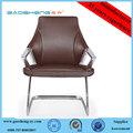 Muebles modernos del cuero genuino para silla de oficina